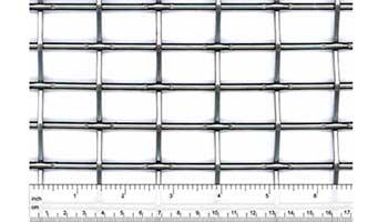 Сетка из нержавеющей стали EGLA-моно 4961