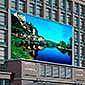 Светодиодные экраны для улицы / Наружные LED экраны