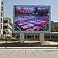 Светодиодные экраны для рекламы / Рекламные LED экраны