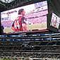 Светодиодные экраны для стадионов и спортивных сооружений