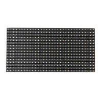 Модуль для экрана Outdoor LED Display Module P10 Back Service